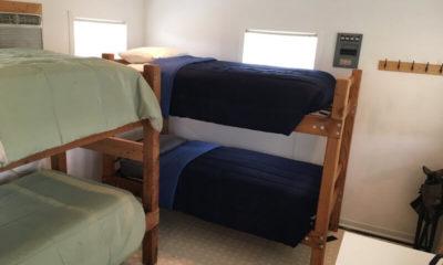 Oak Creek Ranch Bunk House Twin Beds Glry