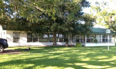 Oak Creek Ranch Main House Glry