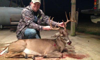 Oak Creek Ranch Whitetail Deer Hunt 11 Glry