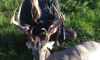 Oak Creek Ranch Whitetail Deer Hunt 12 Glry