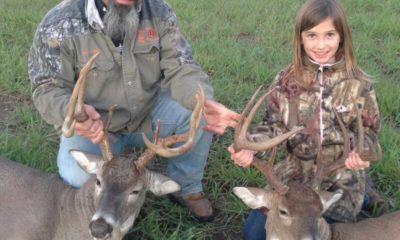 Oak Creek Ranch Whitetail Deer Hunt 2a Glry