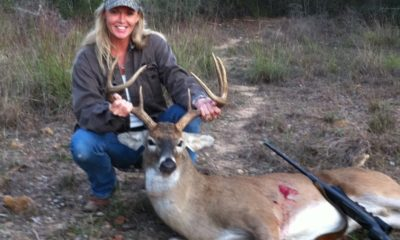 Oak Creek Ranch Whitetail Deer Hunt 3 Glry